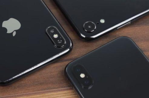 北京下载趣赢娱乐手机维修点_iPhone 11 Max上手谍照曝光