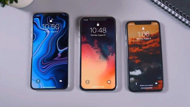 北京下载趣赢娱乐手机维修点_128G的iPhone Xs你会买吗?